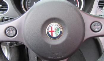 ALFA ROMEO SPIDER 2.0 JTD 163 CV CABRIOLET full