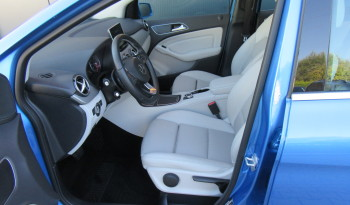 MERCEDES B 250 – 2.0 ESSENCE 210 CV AUTOMATIQUE full