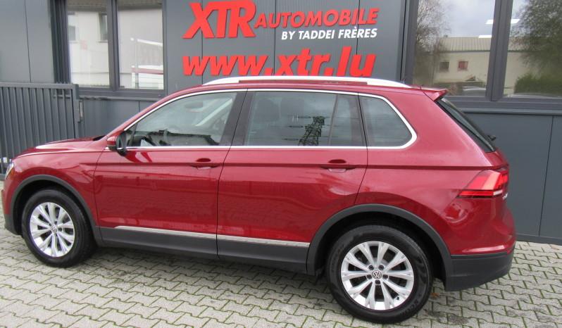 VW TIGUAN 2.0 TDI 150 CV full