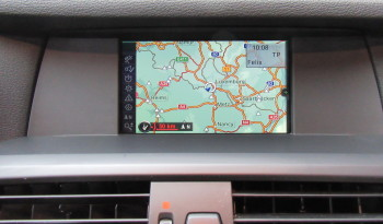 BMW X3 2.0 D 183 CV AUTOMATIQUE – 4X4 full