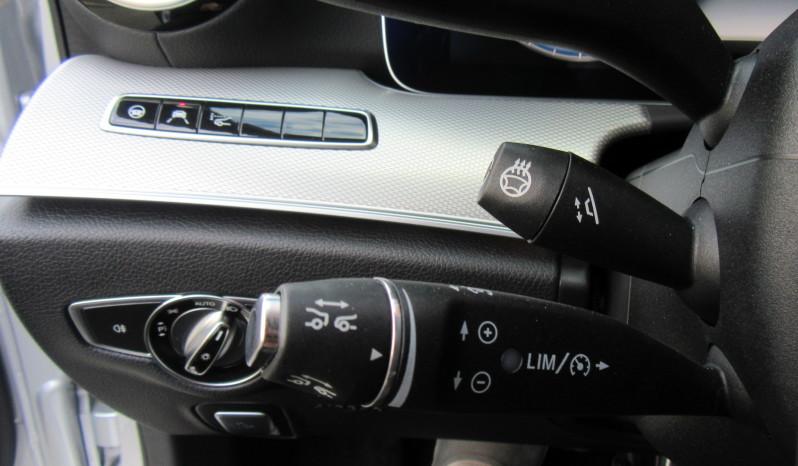 MERCEDES E 220 -2.0 D 194 CV PACK AMG – AUTOMATIQUE 9 VITESSE full