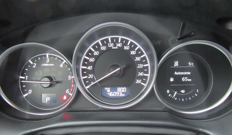 MAZDA CX-5 2.2 D 175 CV AUTOMATIQUE 4X4 full