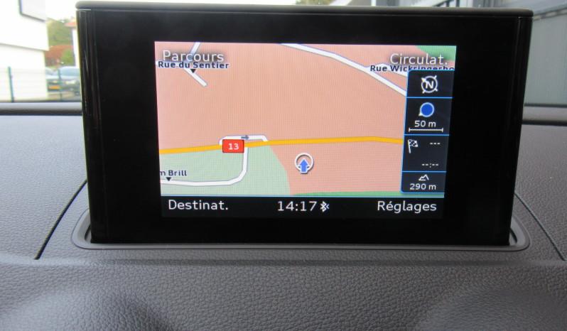 AUDI A3 LIMOUSINE 2.0 TDI 150 CV S-TRONIC full