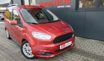 FORD TOURNEO COURIER 1.6 TDCI 95 CV full