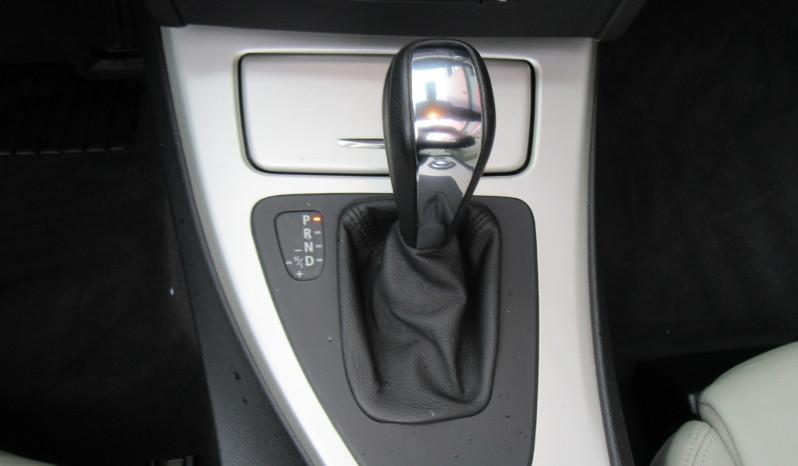 BMW 325 CABRIO – 3.0 ESSENCE 217 CV AUTOMATIQUE full