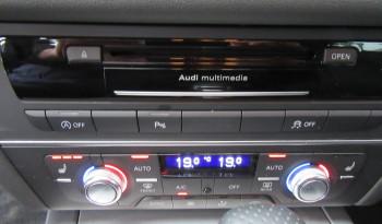 AUDI A6 BREAK 3.0 TDI 217 CV QUATTRO S-LINE full