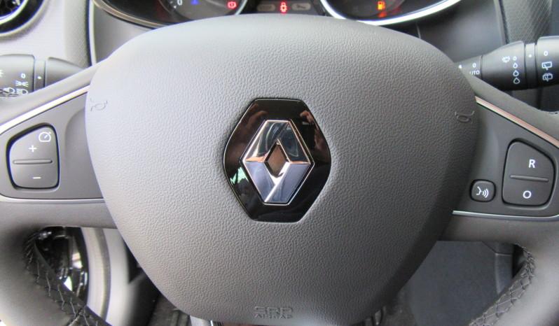 RENAULT CLIO 1.5 DCI 90 CV LIMITED – TVA rec. full