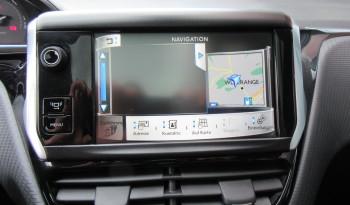 PEUGEOT 2008 – 1.6 HDI 114 CV full
