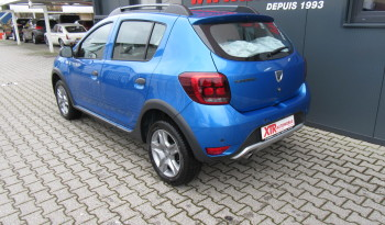 DACIA SANDERO STEEPWAY 900 ESSENCE 90 CV full