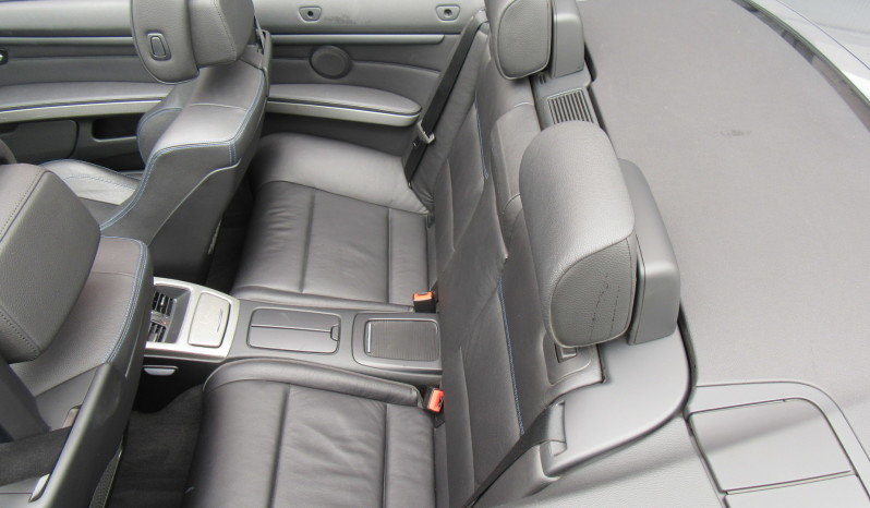 BMW 330 – 3.0 D 244 CV CABRIOLET PACK M full