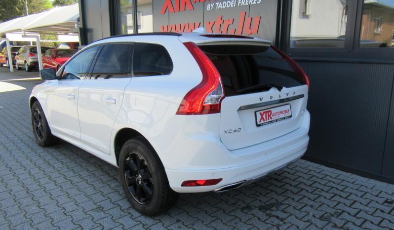 VOLVO XC 60 – 2.4 D 163 CV 4X4 AUTOMATIQUE full