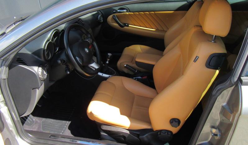 ALFA GT 1.9 JTD 150 CV full
