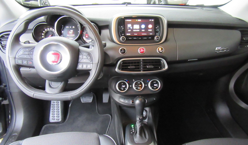 FIAT 500 X 2.0 JTD 136 CV 4X4 AUTOMATIQUE full