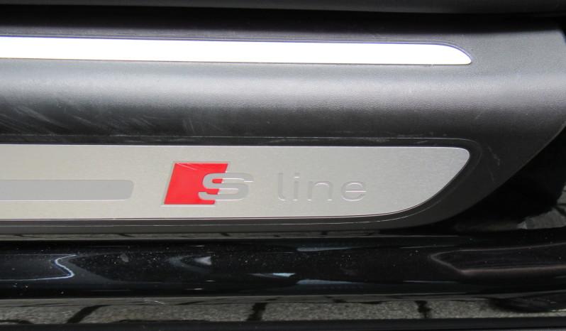 AUDI Q 3 2.0 TDI 150 CV S-LINE full