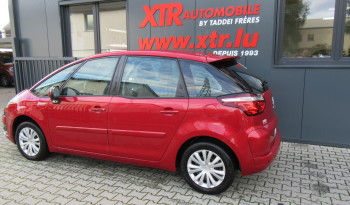 CITROEN C4 PICASSO 1.6 ESSENCE 120 CV full