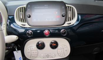 FIAT 500 C 1.2 ESSENCE 70 CV. tva rec. full