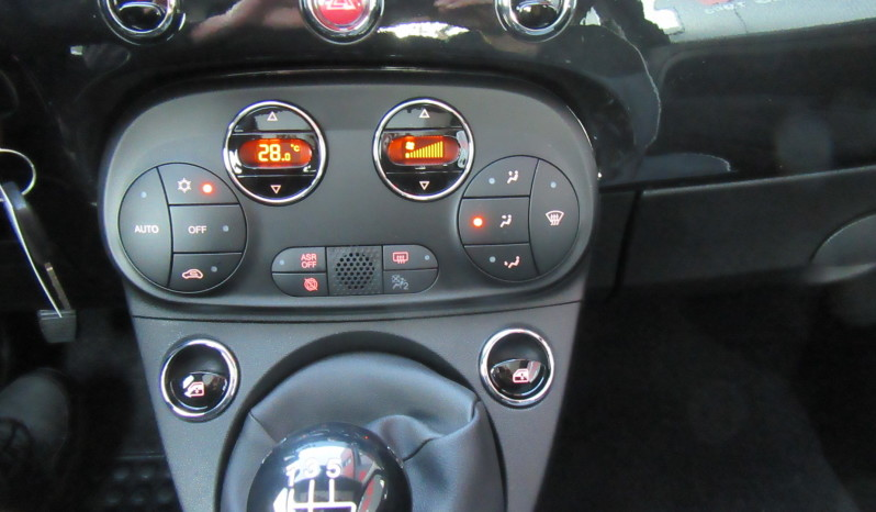 FIAT 500 1.2 ESSENCE 70 CV  -tva rec. full
