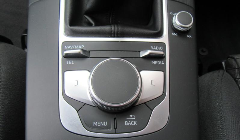 AUDI A3 2.0 TDI 150 CV tva rec. full