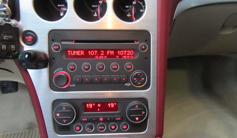ALFA ROMEO SPIDER 2.2 JTS 184 CV CABRIOLET full