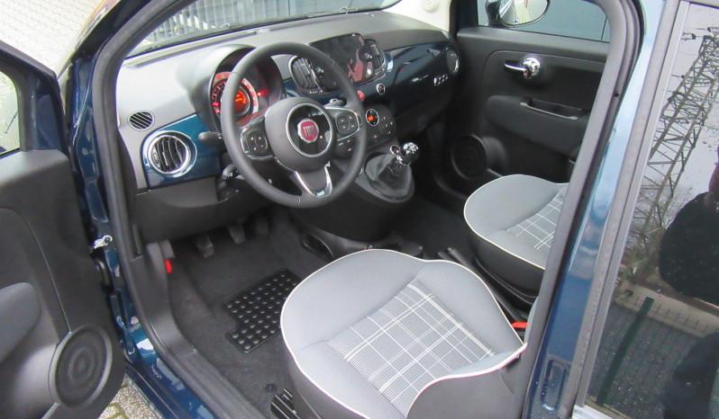 FIAT 500 1.2 ESSENCE 69 CV full