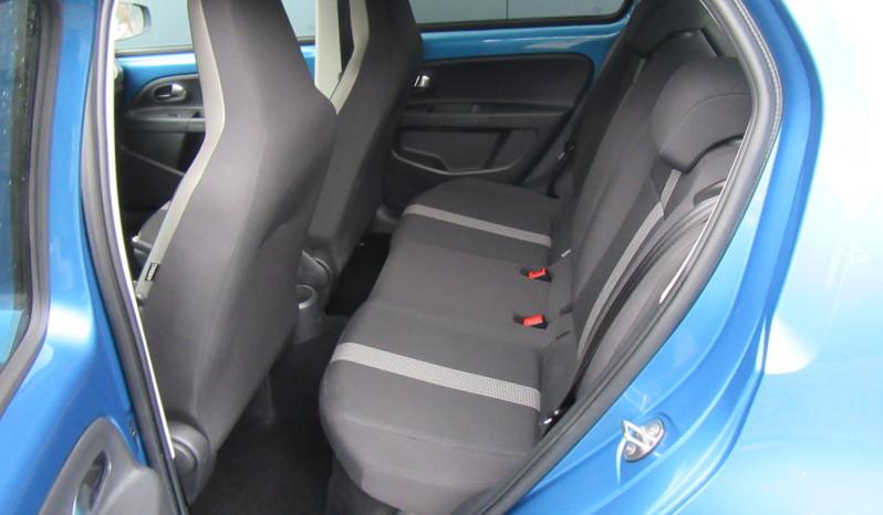 VW UP 1.0 ESSENCE 74 CV full