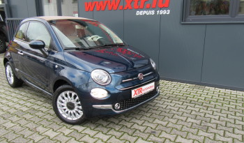FIAT 500 CABRIOLET 1.2 ESSENCE LOUNGE full
