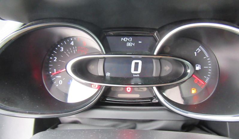 RENAULT CLIO 1.5 DCI 90 CV COOL-SOUND – tva rec. full