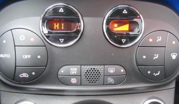 FIAT 500 SPORT 1.2 ESSENCE 70 CV -tva rec. full
