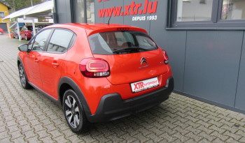 CITROEN C3 1.2 ESSENCE 82 CV FEEL. tva rec. full