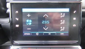 CITROEN C 3 1.2 ESSENCE 110 CV AUTOMATIQUE full