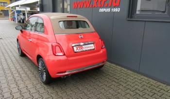 FIAT 500 C 900 ESSENCE 104 CV full