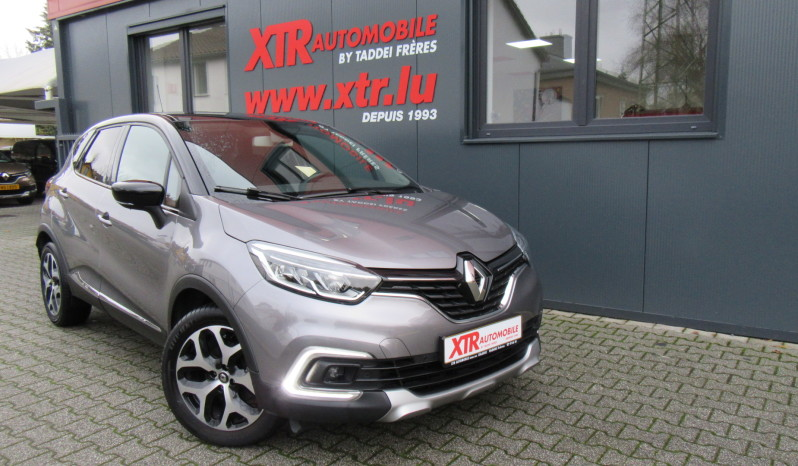RENAULT CAPTUR 1.5 DCI 90 CV AUTOMATIQUE INTENS full
