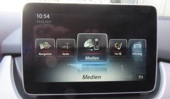 MERCEDES B180 1.6 ESSENCE 122 CV AUTO. full