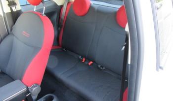 FIAT 500 1.2 ESSENCE 70 CV full