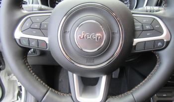 JEEP COMPASS 1.3 ESSENCE 150 CV AUTOMATIQUE full