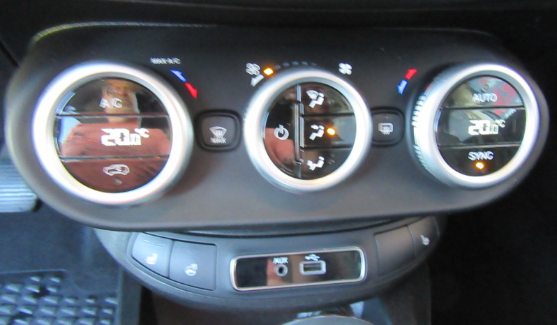 FIAT 500X 1.4 T. ESSENCE 170 CV 4X4 full