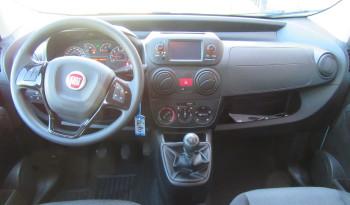 FIAT QUBO 1.4 ESSENCE 77 CV full