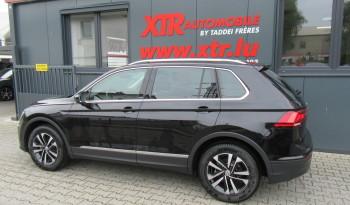 VW TIGUAN 2.0 TDI 150 CV UNITED -tva rec. full