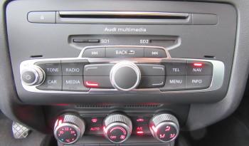 AUDI A1 1.4 ESSENCE 125 CV full
