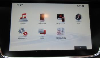 OPEL ASTRA 1.6 ECOTEC 110 CV full